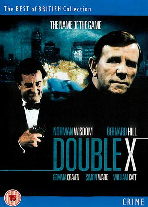 Double X: The Name of the Game Online DVD Rental