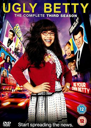 Ugly Betty: Series 3 Online DVD Rental