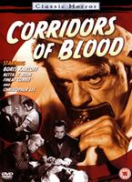 Corridors of Blood Online DVD Rental