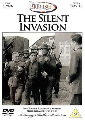 The Silent Invasion Online DVD Rental