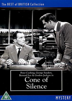Cone of Silence Online DVD Rental