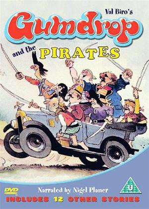 Gumdrop and the Pirates Online DVD Rental