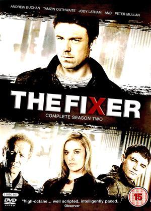 Rent The Fixer: Series 2 Online DVD Rental