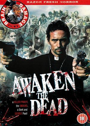 Awaken the Dead Online DVD Rental
