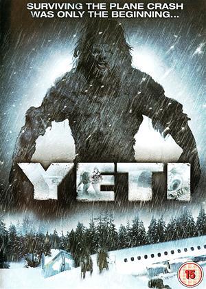 Yeti Online DVD Rental