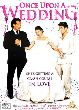 Once Upon a Wedding Online DVD Rental