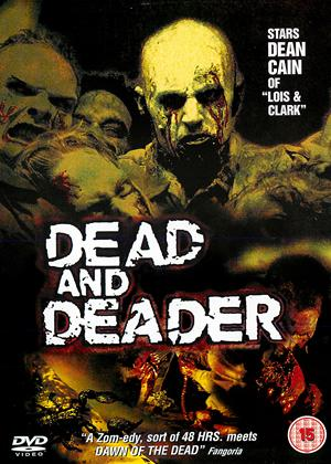 Dead and Deader Online DVD Rental