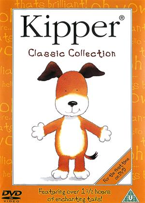 Kipper: Classic Collection Online DVD Rental