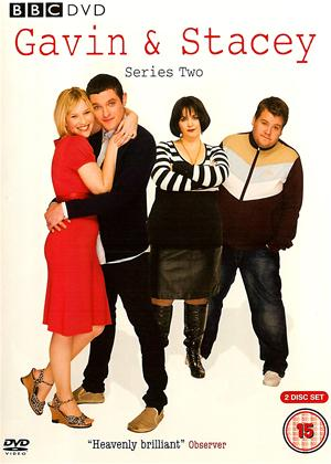 Rent Gavin and Stacey: Series 2 Online DVD Rental