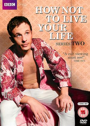 How Not to Live Your Life: Series 2 Online DVD Rental