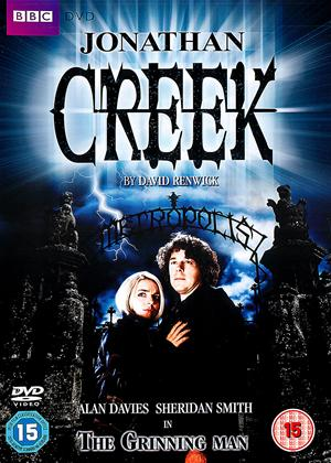 Rent Jonathan Creek: The Grinning Man Online DVD Rental