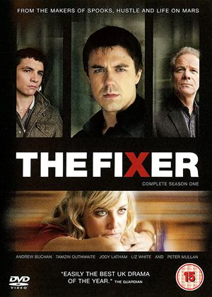 Rent The Fixer: Series 1 Online DVD Rental