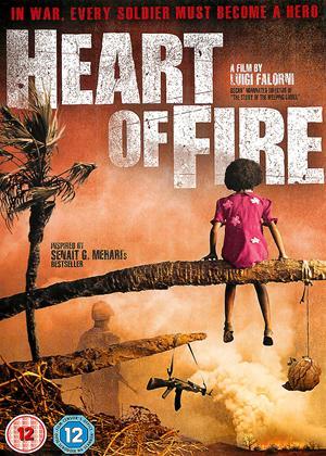 Heart of Fire Online DVD Rental