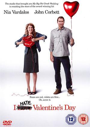 I Hate Valentine's Day Online DVD Rental