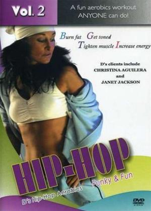 Rent D's Hip Hop Funky and Fun Online DVD Rental