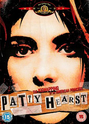 Patty Hearst Online DVD Rental