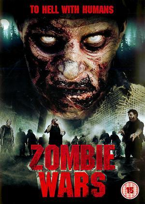 Zombie Wars Online DVD Rental