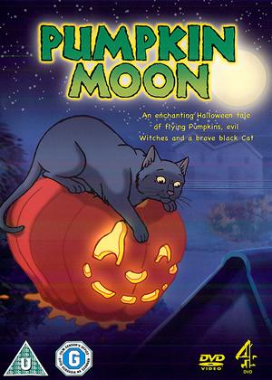 Pumpkin Moon Online DVD Rental