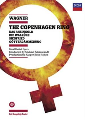 Rent Wagner: The Copenhagen Ring Online DVD Rental
