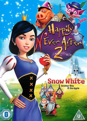 Happily N'ever After 2 Online DVD Rental