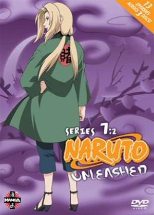 Naruto Unleashed: Series 7: Part 2 Online DVD Rental