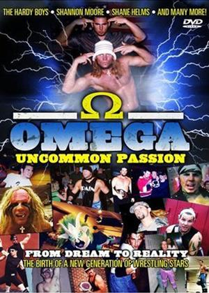 Omega: Uncommon Passion Online DVD Rental
