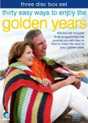 Thirty Easy Ways to Enjoy the Golden Years Online DVD Rental