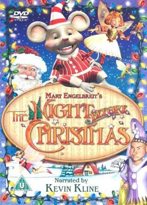 Mary Engelbreits Night Before Christmas Online DVD Rental
