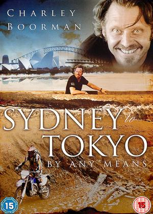 Charley Boorman from Sydney to Tokyo by Any Means Online DVD Rental