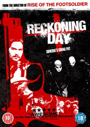Rent Reckoning Day Online DVD Rental