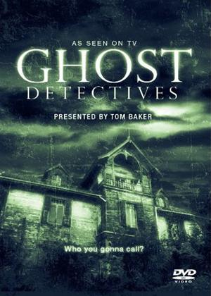Rent Ghost Detectives Online DVD Rental