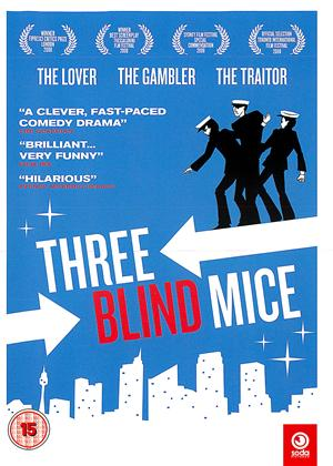 Three Blind Mice Online DVD Rental