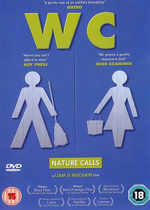 W.C. Online DVD Rental