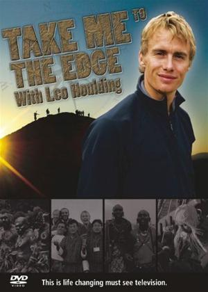 Leo Houlding: Take Me to the Edge Online DVD Rental