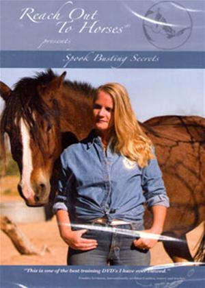 Reach Out to Horses: Spook Busting Secrets Online DVD Rental