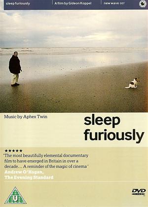 Sleep Furiously Online DVD Rental