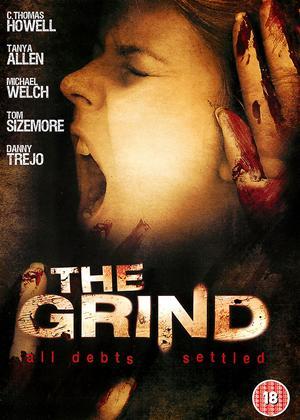 The Grind Online DVD Rental
