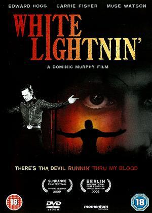 White Lightnin' Online DVD Rental