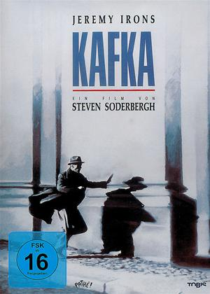 Rent Kafka Online DVD Rental