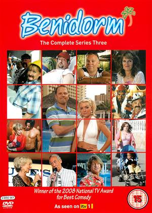 Rent Benidorm: Series 3 Online DVD Rental