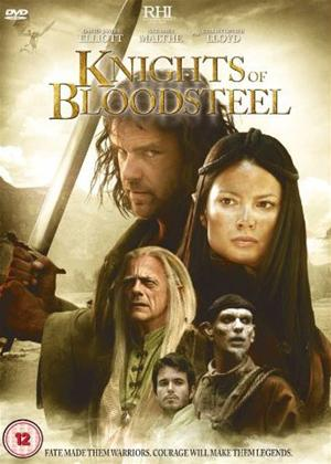 Rent Knights of Bloodsteel Online DVD Rental