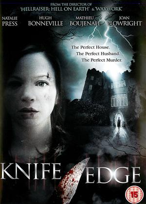 Knife Edge Online DVD Rental