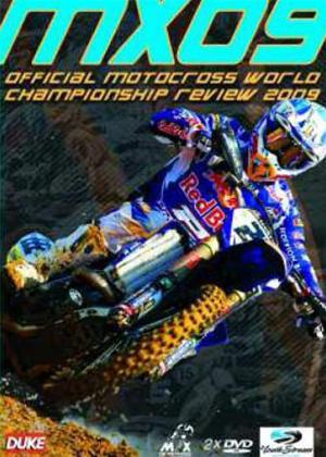 Rent MX World Championship 2009 Online DVD Rental