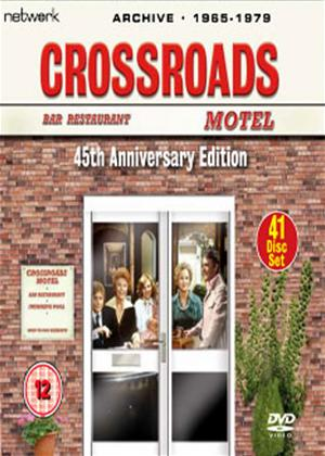 Crossroads Archive: 45th Anniversary set Online DVD Rental