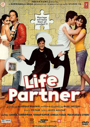 Rent Life Partner Online DVD Rental