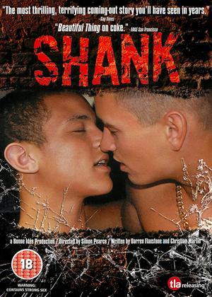 Shank Online DVD Rental