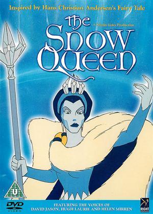 Rent The Snow Queen Online DVD Rental