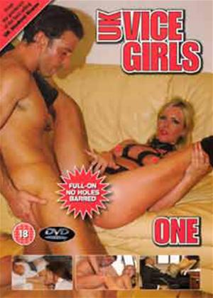 Rent UK Vice Girls 1 Online DVD Rental