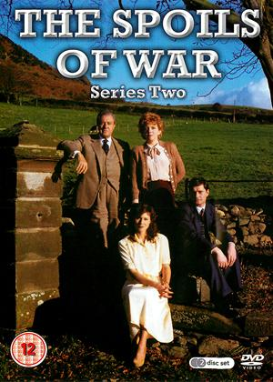 Rent The Spoils of War: Series 2 Online DVD Rental