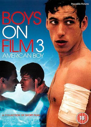 Boys on Film 3: American Boy Online DVD Rental